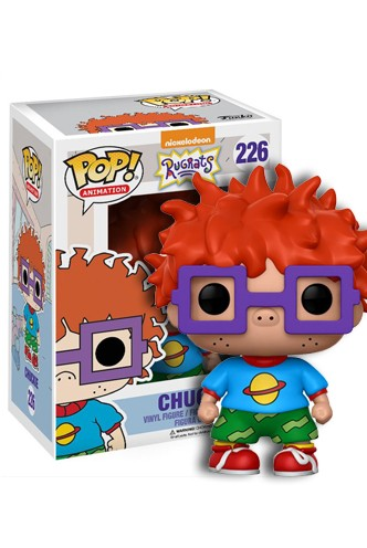 Pop! TV Nickelodeon 90's: Rugrats - Chuckie