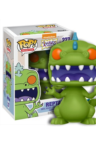 Pop! TV Nickelodeon 90's: Rugrats - Reptar