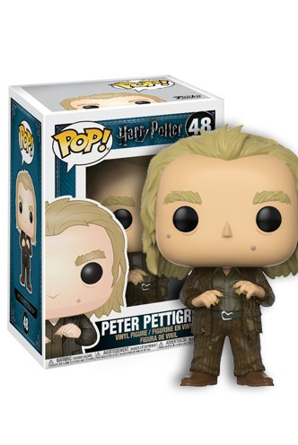 Pop! Movies: Harry Potter - Peter Pettigrew