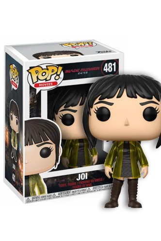 Pop! Movie: Blade Runner 2049 - Joi