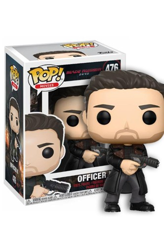 Pop! Movie: Blade Runner 2049 - K