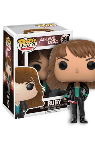 Pop! TV: Ash vs. Evil Dead - Ruby