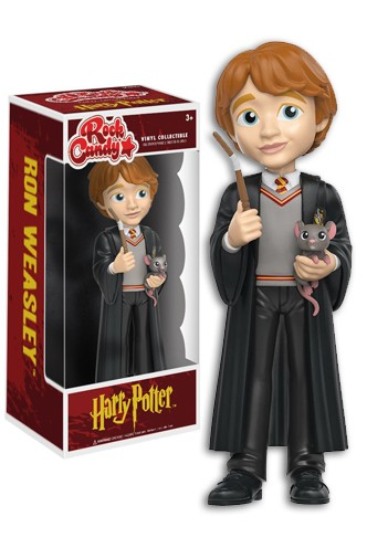 Rock Candy: Harry Potter - Ron Weasley
