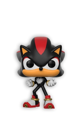 POP! Games: Sonic - Shadow