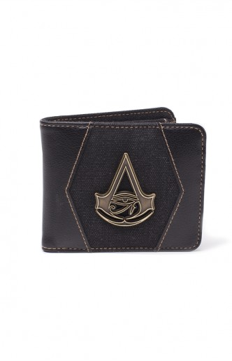 Assassin's Creed Origins - Cartera Logo