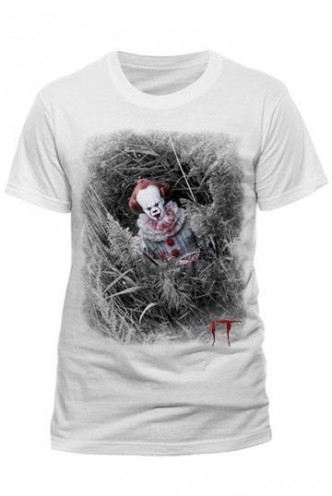 Stephen King's It - Camiseta Hidden