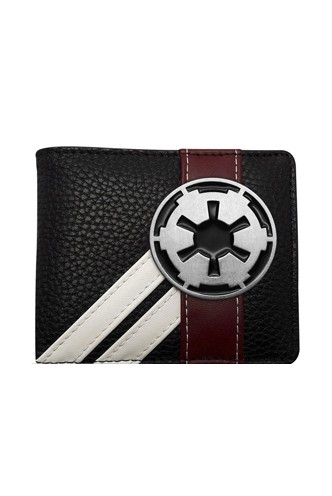 "STAR WARS - Monedero Premium ""Imperio"""