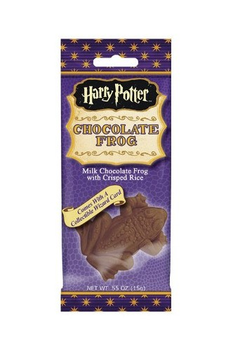 Harry Potter - Jelly Belly Choco Rana