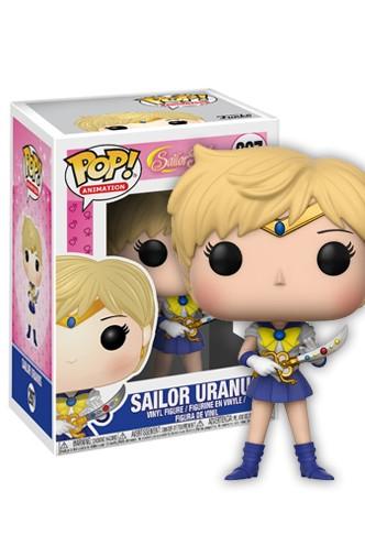 Action- & Spielfiguren Vinyl Sailor Uranus POP
