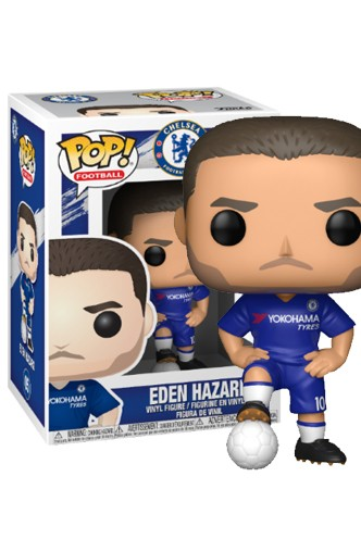 Pop! Football: Chelsea - Eden Hazard