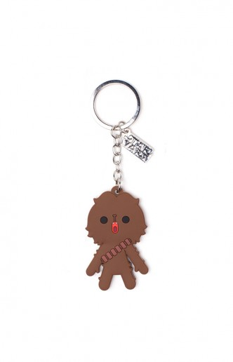 Star Wars - Llavero Chewbacca