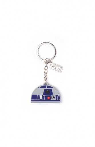 Star Wars - Llavero R2-D2