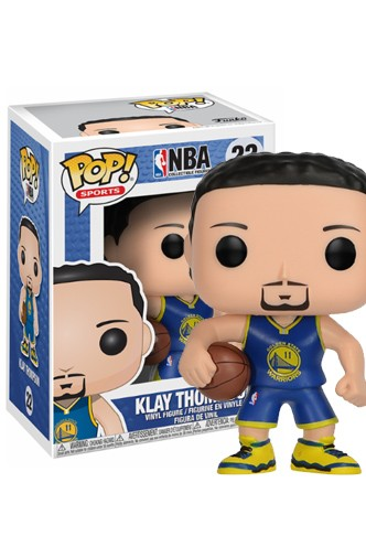Pop! NBA - Klay Thompson