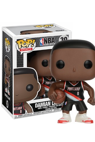 Pop! NBA - Damian Lillard