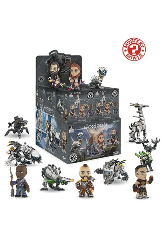 Mystery Mini Blind Box: Horizon Zero Dawn