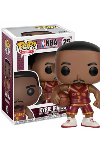Pop! NBA - Kyrie Irving