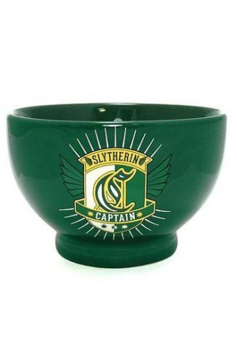 Harry Potter - Cuenco Slytherin