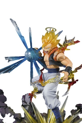 Dragon Ball - Gogeta Super Saiyan Figuarts Zero