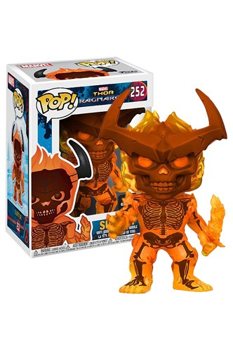 Pop! Marvel: Thor Ragnarok - Surtur Exclusive