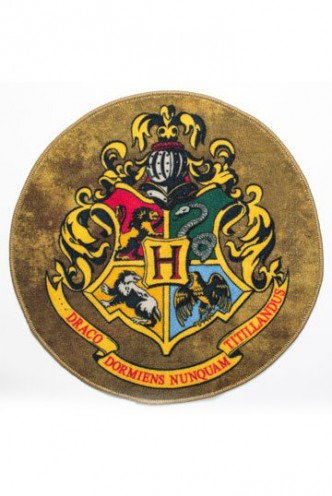 Harry Potter - Doormat Hogwarts Crest