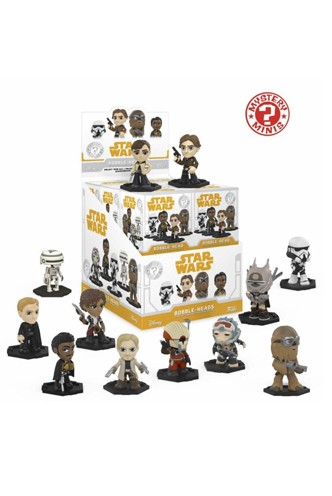 Mystery Mini: Star Wars - Solo