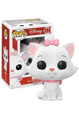 Pop! Disney: Los Aristogatos - Marie Exclusiva