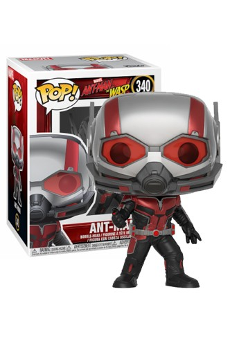 Pop! Marvel: Ant-Man & The Wasp - Ant-Man