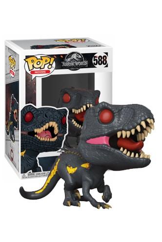Pop Movies Jurassic World 2 Indoraptor Funko Universe Planet