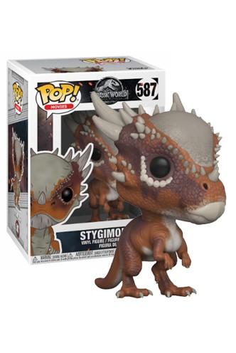 Pop Movies Jurassic World 2 Stygimoloch Funko Universe Planet