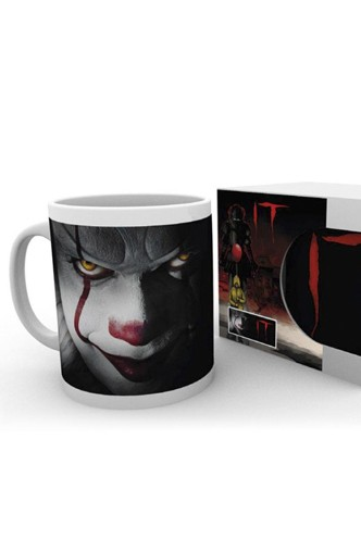 It - Taza Pennywise