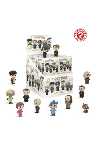 Mystery Mini: Harry Potter S3
