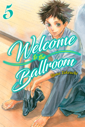 Welcome to the Ballroom, Vol. 5