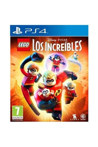 Lego Los Increibles Ps4 Universo Funko Planeta De Comics Mangas