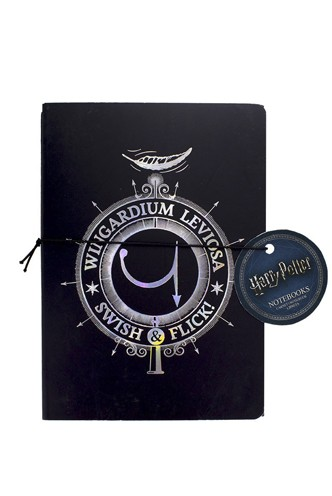 Harry Potter - Charms Notebook