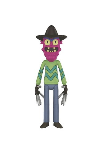 Action Figures: Rick & Morty - Scary Terry