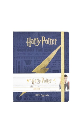 Harry Potter - Agenda Premium 2018/2019