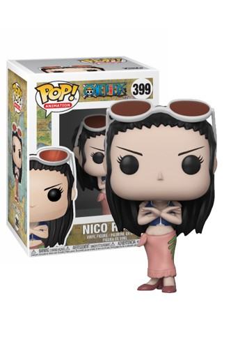 Pop! Animation: One Piece S3 - Nico Robin