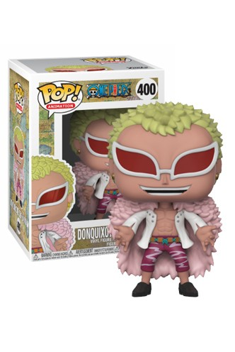 Pop! Animation: One Piece S3 - DQ Doflamingo