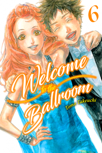 Welcome to the Ballroom, Vol. 6