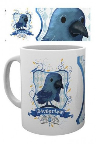Harry Potter - Taza Ravenclaw Paint