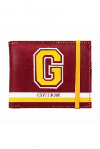 Harry Potter - monedero G for Gryffindor
