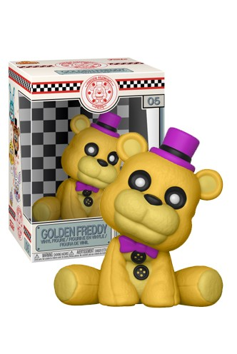 Arcade Vinyl: Five Nights At Freddy's - Golden Freddy