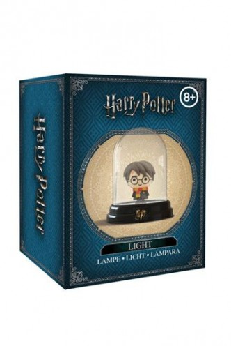 Harry Potter - Mini lámpara Harry