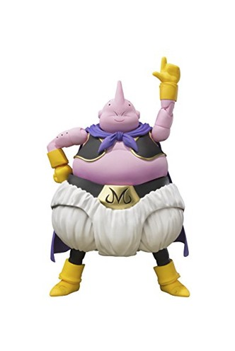 Dragon Ball - Majin Buu SH Figuarts