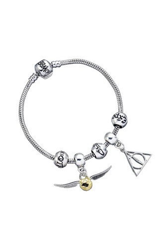 Harry Potter - Bracelet Amulets