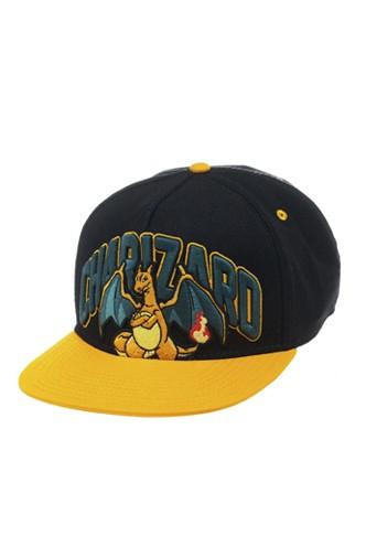 Pokemon - Snapback Charizard Dragon  3aca4d0e19e1