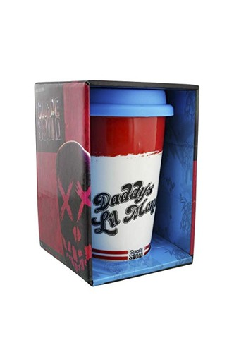 Suicide Squad - DC Mug Daddy's Lil Monster