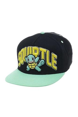 Pokemon - Snapback Squirtle  00484467e818