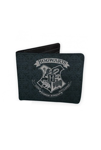 Harry Potter - Hogwarts Wallet