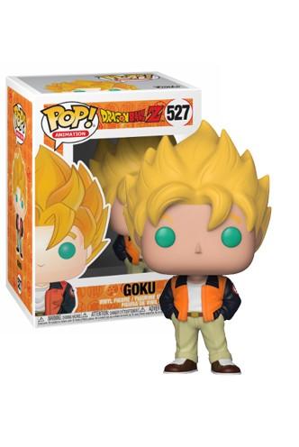 Pop! Animation: Dragon Ball Z - Goku (Casual)   Funko